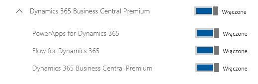 Business Central License