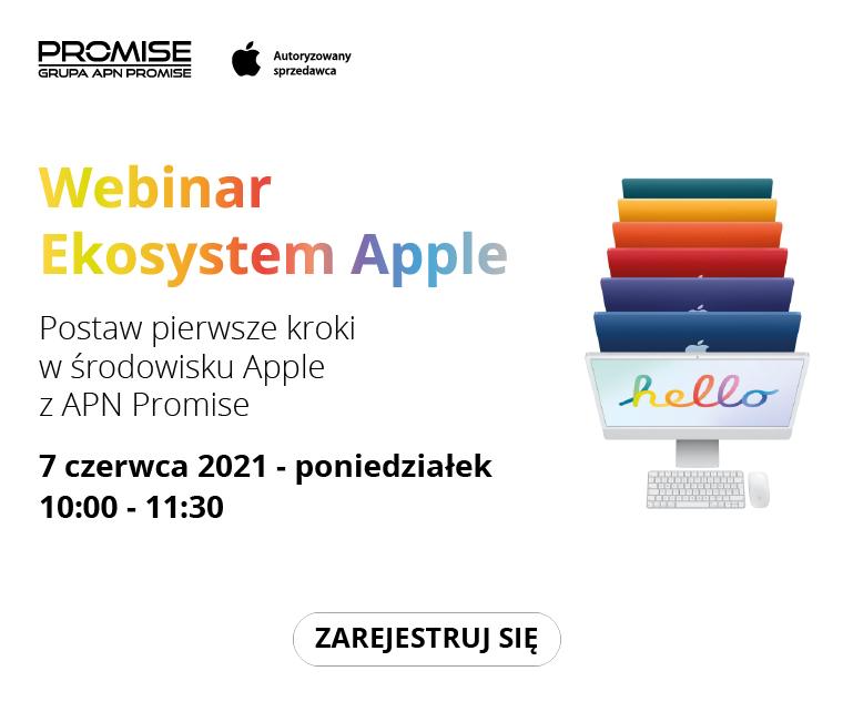 Ekosystem Apple WEB
